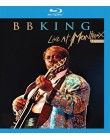 B.B. King : Live at Montreux 1993