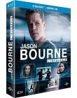 Jason Bourne - L'intégrale : La mémoire dans la peau + La mort dans la peau +