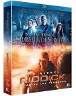 Coffret Vin Diesel: Le dernier chasseur de sorcière + Riddick