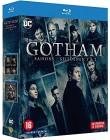 Gotham - Saisons 1 & 2