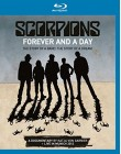 Scorpions : Forever And A Day + Live in Munich 2012