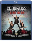 Scorpions : Get Your Sting & Blackout Live in 3D