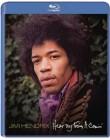 Jimi Hendrix : Hear My Train a Comin'
