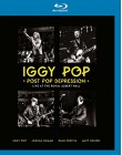 Iggy Pop : Post Pop Depression Live at the Royal Albert Hall