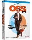 OSS 117 - Le Caire, nid d'espions + OSS 117 - Rio ne répond plus