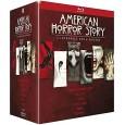 American Horror Story - L'intégrale des Saisons 1 à 6