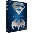 Batman / Superman - Coffret 9 films