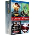 Wonder Woman + Suicide Squad + Batman v Superman : L'Aube de la justice + Man of