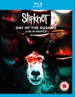 Slipknot - Day Of The Gusano, Live in Mexico