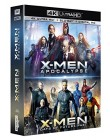 X-Men : Apocalypse + X-Men : Days of Future Past