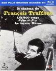 Le cinéma de Francois Truffaut : Les 400 coups + Jules et Jim + Le dernier mét
