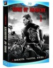 Sons of Anarchy - saison 1