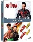 Ant-Man + Ant-Man et la Guêpe