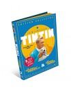 Tintin et les oranges bleues + Tintin et le mystère de la toison d'or