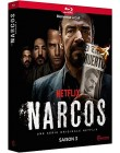 Narcos - Saison 3