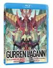 Gurren Lagann - Intégrale Série TV + 2 Films