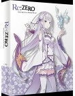 Re:Zero : Starting Life in Another World - Saison 1, Box 1/2