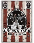 Lacuna Coil - The 119 Show Live In London