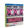 The Deuce - Saison 2