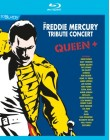 Queen + - The Freddie Mercury Tribute Concert