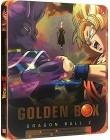 Dragon Ball Z - Golden Box : Battle of Gods + La résurrection de F