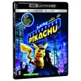 Pokémon - Détective Pikachu
