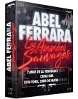Abel Ferrara - Les années sauvages : L'Ange de la vengeance + China Girl + New