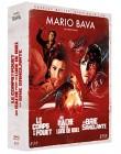 Mario Bava : Le Corps et le fouet + Une Hache pour la lune de miel + La Baie san
