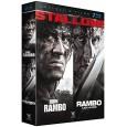 John Rambo + Rambo : Last Blood