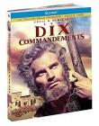 Les Dix commandements (versions de 1923 et 1956)
