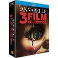 Annabelle - Intégrale 3 films