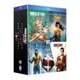 DC Universe - Coffret 5 films : Birds of Prey et la fantabuleuse histoire de Har