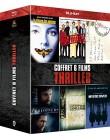 Coffret 5 films thriller : Seven + Usual Suspects + Le Silence des agneaux + Mys