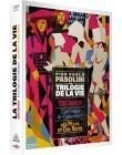 Pier Paolo Pasolini - La Trilogie de la vie : Le Décaméron + Les Contes de Can