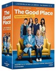 The Good Place - L'intégrale de la série - Saisons 1 à 4 (Saisons 3 & 4 inéd
