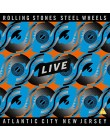 The Rolling Stones - Steel Wheels Live