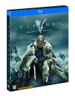 Vikings - Saison 6 - Volume 1