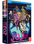 JoJo's Bizarre Adventure - Saison 4 : Golden Wind, Box 1/2