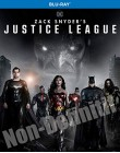 Zack Snyder's Justice League (Date de sortie provisoire. Sortie prochaine)
