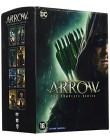 Arrow - L'intégrale