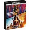 Wonder Woman + Wonder Woman 1984