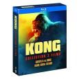 Kong : Skull Island + Godzilla vs Kong
