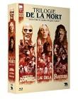 Trilogie de la mort - L'Enfer des zombies + L'Au-delà + Frayeurs