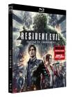Resident Evil : Infinite Darkness - Saison 1