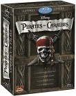 Pirates des Carabes - L'intgrale 4 films