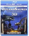 OceanoSaures 3D, voyage au temps des dinosaures
