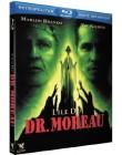 L'Ile du Dr. Moreau
