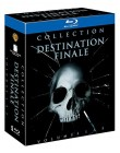 Collection Destination finale - Volumes 1 à 5