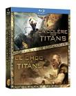 Le Choc des Titans + La colère des Titans