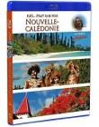 Antoine - Iles... était une fois - La Nouvelle-Calédonie